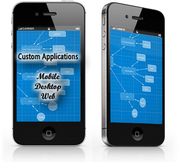 Custom Mobile Web and Desktop Developer