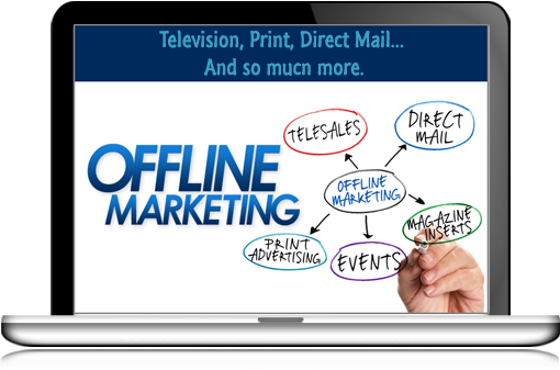 Offline Marketing Services